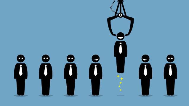 Seuls les gens curieux et ambitieux méritent d'être embauchés ?