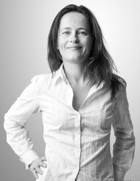 Stephanie Vignon