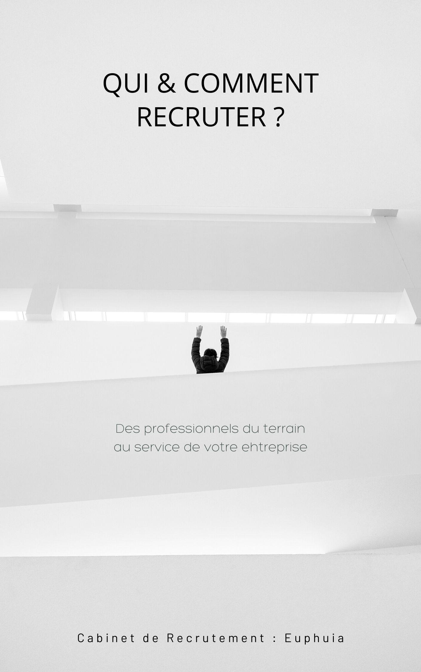 Chasseur de Tete Paris : Votre Talent est là