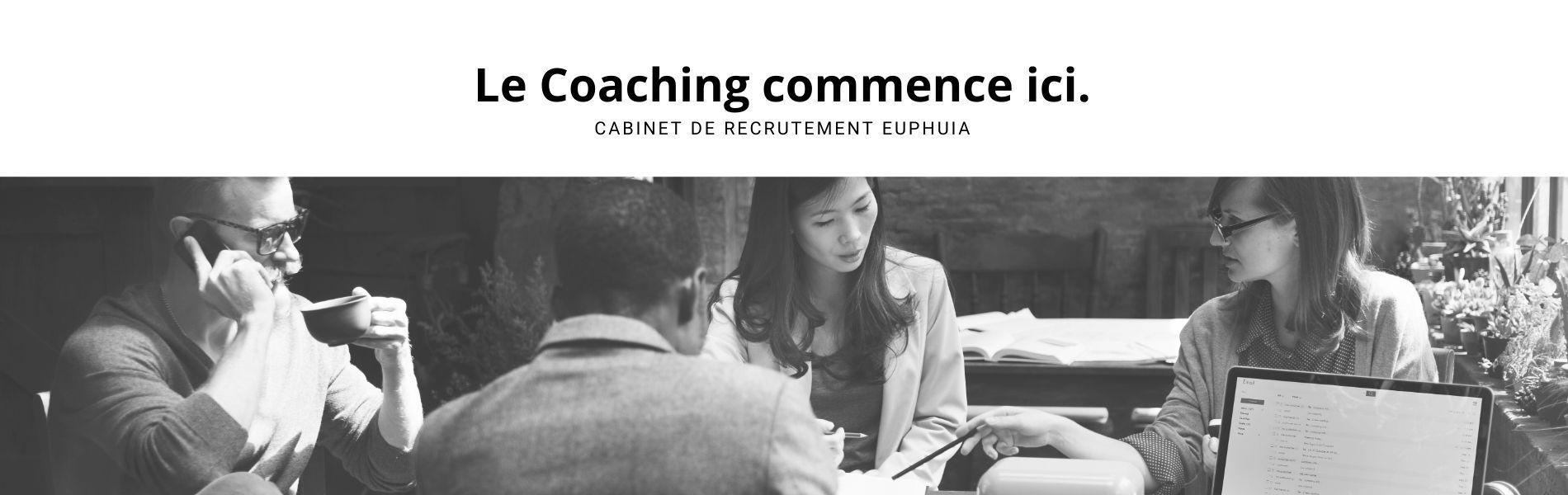 Coaching Entreprise Paris : Le conseil